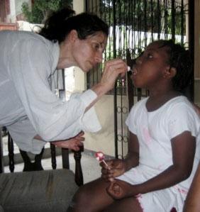 Trip to Haiti 2010