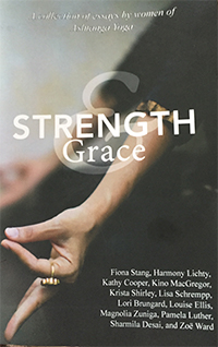 Strength Grace Book Cover