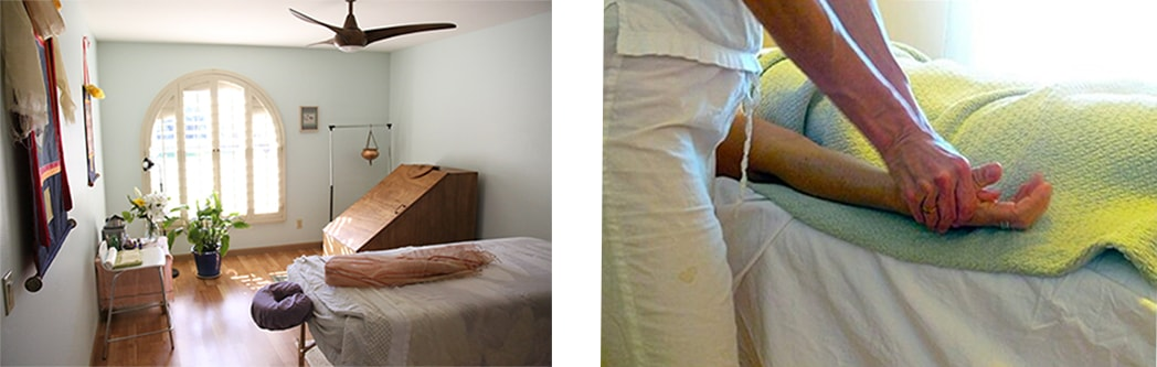 Ayurvedic Spa and Consultations
