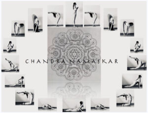 Chandra Namaskar